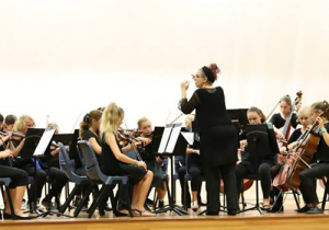 Sinfonia Strings