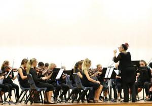 Jo Ramsay, Conductor