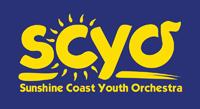 Sunshine Coast Youth Orchestra Logo
