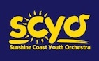 Sunshine Coast Youth Orchestra Logo